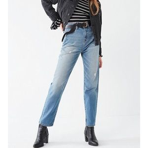 BDG high rise Mom jeans